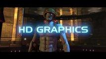 Rogue Trooper Redux - porovnání grafiky