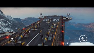 Just Cause 3 Multiplayer - Již na Steamu