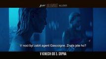 Atomic Blonde: Bez lítosti: TV Spot