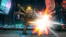 Marvel vs. Capcom: Infinite – Gameplay Trailer 4