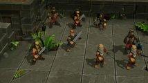 Iron Tides Gameplay Trailer