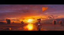 LEGO® Ninjago® film: Comic-Con Trailer