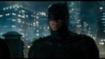 Liga spravedlnosti: Comic-Con Trailer