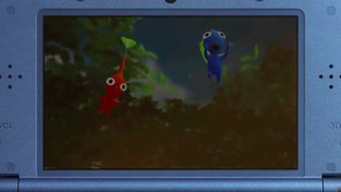 Hey! Pikmin Nintendo Direct Video