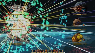 Halcyon 6: Lightspeed Edition - Trailer