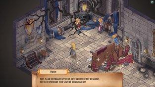 Hry o trůny (Games TV #18)