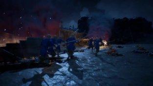 Ancestors PC Gameplay Reveal 2017