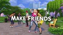 The Sims 4 míří na konzole