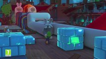 Mario + Rabbids Kingdom Battle - The Phantom of the Bwahpera Trailer