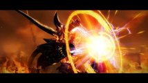 Guild Wars 2: Path of Fire – Announcement Trailer