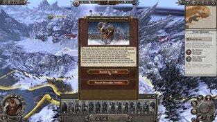 Total War: Warhammer - Wulfrik Monster Hunt Let's Play