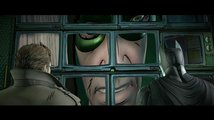 Batman: The Enemy Within - The Telltale Series - Episode 1: The Enigma - startovní trailer