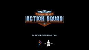 Door Kickers: Action Squad Teaser Trailer