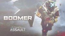 Titanfall: Assault - Boomer trailer