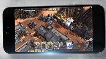 Titanfall: Assault - Launch Week Dev Diary