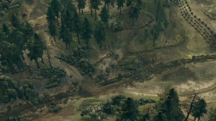 Sudden Strike 4 - Release Trailer