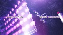 Arkanoid vs Space Invaders – Launch Trailer