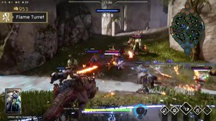 Paragon - New Iggy & Scorch Overview trailer