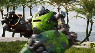 Paragon - Summer Fun Twinblast trailer