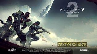 Destiny 2 – Official PC Open Beta Trailer