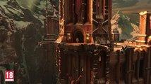 Middle-earth: Shadow of War - kmen Terror