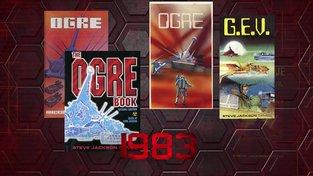 Ogre - Videoherní adaptace klasické stolní hry