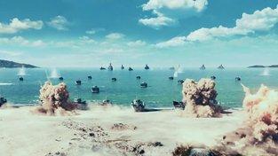 World of Tanks - Příběhová kampaň