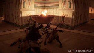 Assassin's Creed Origins - rozbor soubojového systému