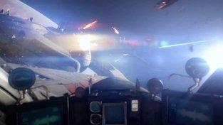 Star Wars Battlefront II: Official Starfighter Assault Gameplay Trailer