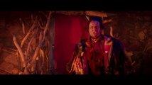 Čertoviny: Teaser trailer