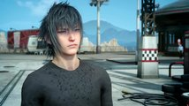 Final Fantasy XV Windows Edition - Ultimate Quality & Beyond with NVIDIA Tech