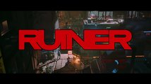 RUINER - Ugly Heart Trailer