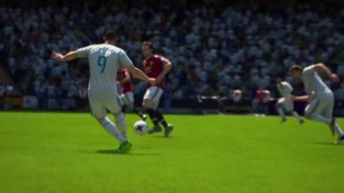FIFA 18 - Official Gamescom 2017 Trailer (Blue Monday Mix)