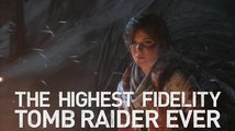 Rise of the Tomb Raider - Xbox One X Enhancements