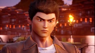 Shenmue III - First Teaser