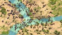 Age of Empires Definitive Edition - Gamescom 2017 trailer