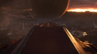 Destiny 2 - startovní trailer