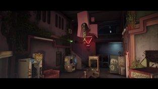 Rainbow Six Siege: Operation Blood Orchid - Theme Park trailer