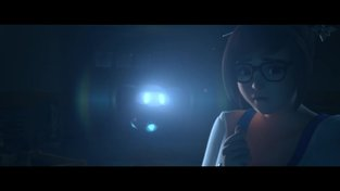 """Overwatch - Animated Short 