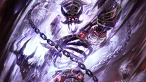 Heroes of the Storm - Resurrecting Kel'Thuzad Trailer