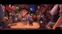 Hearthstone - Animated Short: Hearth and Home