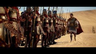 Assassin's Creed Origins: Gamescom 2017 Game of Power Trailer | Ubisoft [US]