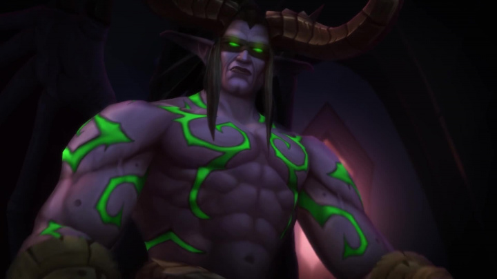 World of Warcraft: Legion - Patch 7.3 - The Battle for Argus Begins