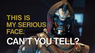 Destiny 2 – Seznamte se s Cayde-6