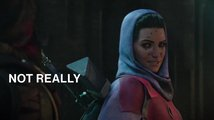 Destiny 2 – Seznamte se s Hawthorne
