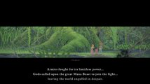Secret of Mana - remake trailer