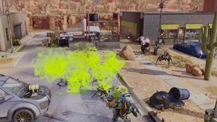 XCOM 2: War of the Chosen – Challenge Mode trailer