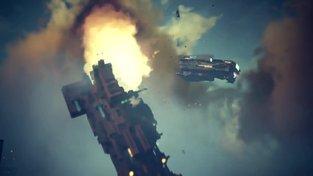 Industries of Titan - Teaser Trailer