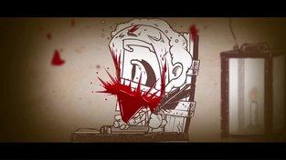 Haimrik - Oznamovací trailer