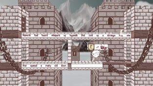 Haimrik - Záběry z hraní alfa verze